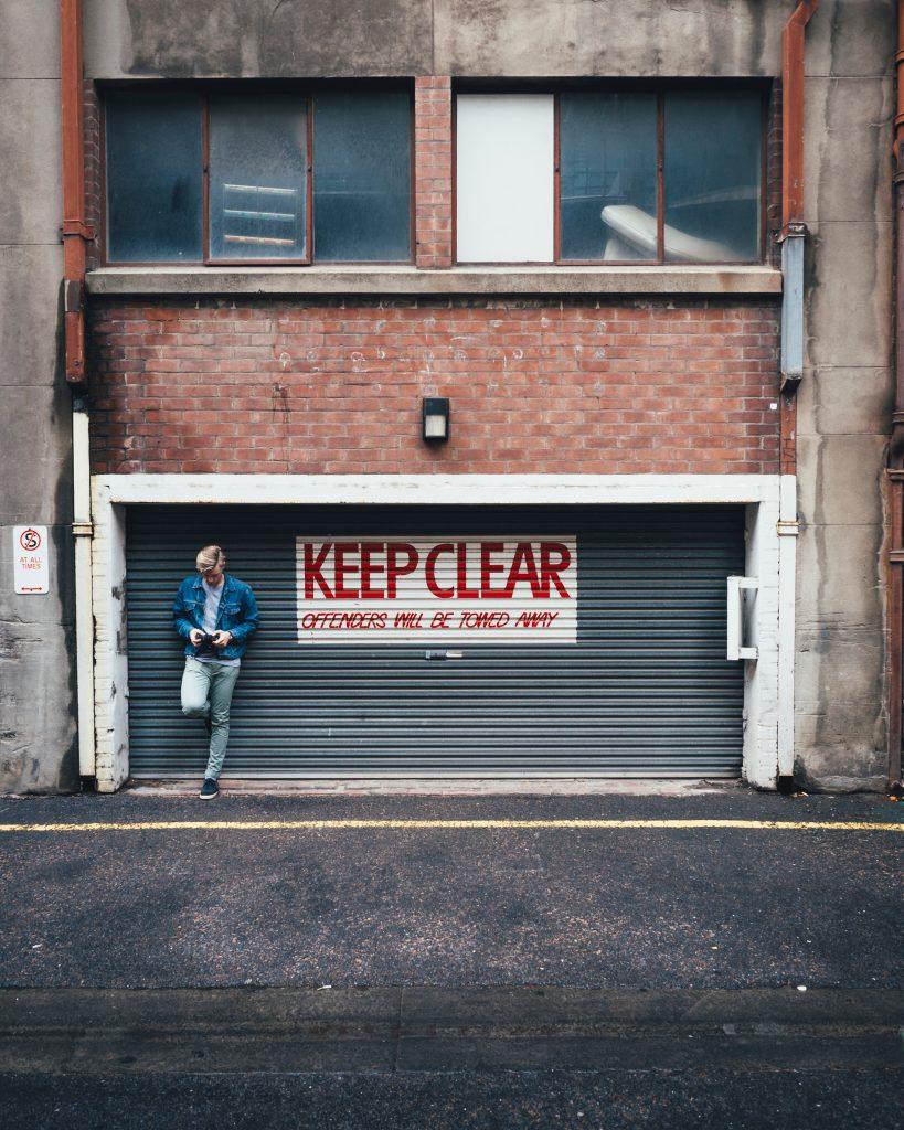 Garage Door Repair Uxbridge