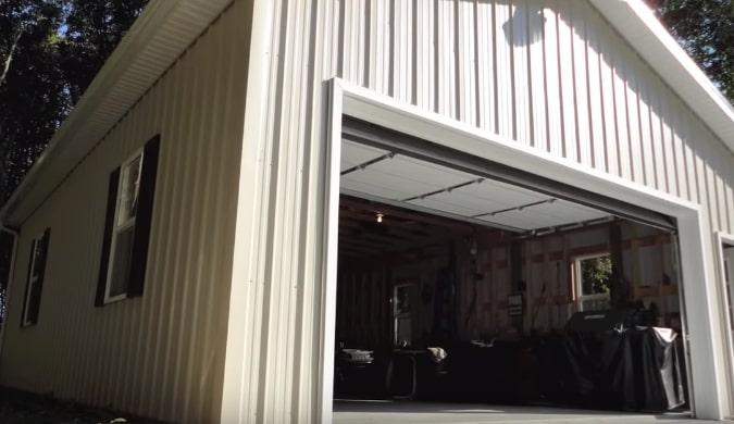 Garage Door Repair Richmond Hill