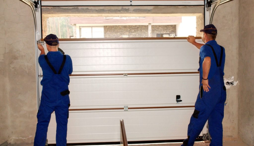 emergency garage door repair whitby