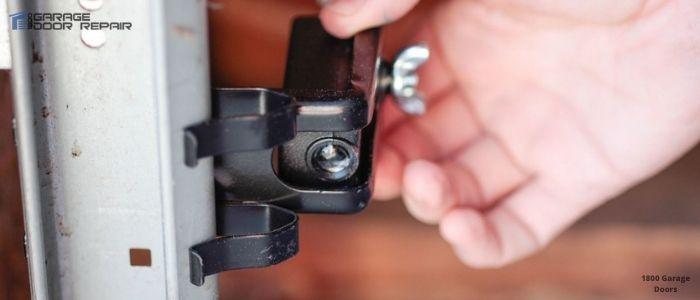 How To Fix Garage Door Sensor