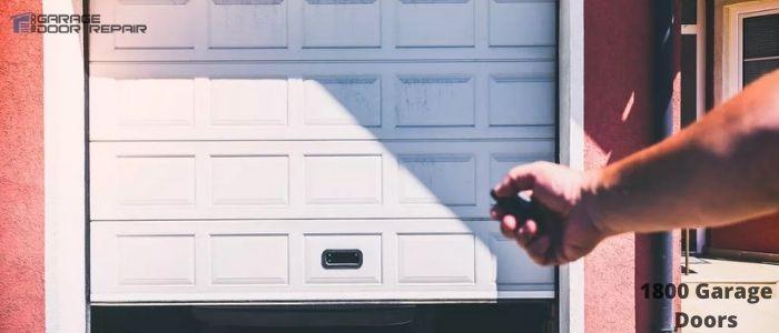 How To Change Garage Door Code