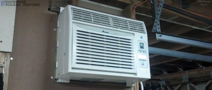 Garage Air Conditioner
