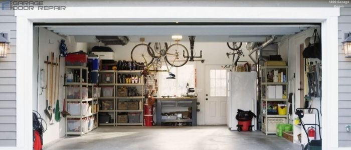 How to Cool a Garage